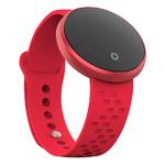 Фитнес-браслет Lemfo B36 для женщин (Красный) фото №10