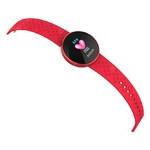 Фитнес-браслет Lemfo B36 для женщин (Красный) фото №12