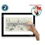 Графический планшет Huion L4S + перчатка фото №1