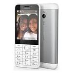 Мобильный телефон Nokia 230 Dual Silver (A00026972) фото №4