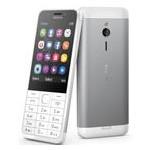 Мобильный телефон Nokia 230 Dual Silver (A00026972) фото №3