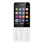 Мобильный телефон Nokia 230 Dual Silver (A00026972) фото №1