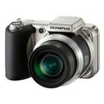 Фотоаппарат Olympus SP-600 UltraZoom (SP-600) фото №1