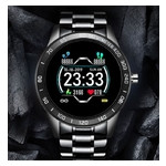 Мужские часы Smart Lige Omega Black фото №7