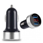 Адаптер Car Charger USB HC6 4915 фото №2