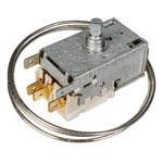 Ттермостат Whirlpool A13-0584 холодильной камеры для холодильника (481228238084) фото №1