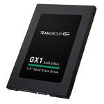 SSD-накопитель Team 120GB GX1 2.5 SATAIII TLC (T253X1120G0C101) фото №2