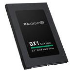 SSD-накопитель Team 120GB GX1 2.5 SATAIII TLC (T253X1120G0C101) фото №3