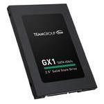 SSD-накопитель Team 240GB GX1 2.5 SATAIII TLC (T253X1240G0C101) фото №3