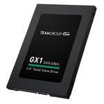 SSD-накопитель Team 480GB GX1 2.5 SATAIII TLC (T253X1480G0C101) фото №2