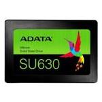 Накопитель SSD A-Data 2.5 240GB (ASU630SS-240GQ-R) фото №1