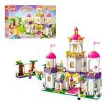 Конструктор Brick Замок принцессы (2610) фото №1