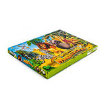 Игра настольная Danko Toys Мадагаскар (DTG31-U) фото №2