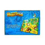 Игра настольная Danko Toys Мадагаскар (DTG31-U) фото №1