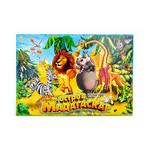 Игра настольная Danko Toys Мадагаскар (DTG31-U) фото №3