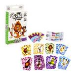 Карточная игра Danko Toys The ROYAL BLUFF съедобное несъедобное укр (RBL-02-01U) фото №2