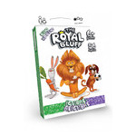 Карточная игра Danko Toys The ROYAL BLUFF съедобное несъедобное укр (RBL-02-01U) фото №1