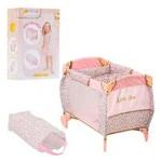Кровать для куклы Hauck By Little Diva D-90186 фото №2