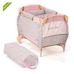 Кровать для куклы Hauck By Little Diva D-90186 фото №1