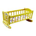Кроватка Барби S0013 ( S0013(Yellow)) фото №1