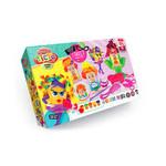 Набор креативного творчества Danko Toys Тесто для лепки Master Do Стилист-парикмахер укр (TMD-13-01U) фото №1