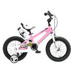 Детский велосипед Huada Toys Freestyle RB12B-6 (RB12B-6) фото №1