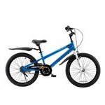 Детский двухколесный велосипед Huada Toys Freestyle 20 (RB20B-6) фото №1