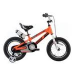 Детский велосипед Royal Baby 18 Space 18-17 (18-17O) фото №1