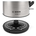 Электрочайник Bosch TWK3P420 фото №7