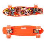 Скейтборд (MS 0749-6Orange) фото №1