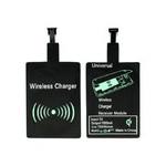 Приемник для беспроводной зарядки Charger Wireless для Android Black (1491) фото №1