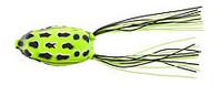 Приманка-жаба резиновая LJ FROG Pro Series 2 / 10.5g / 002 *6 (140400-002) фото №2