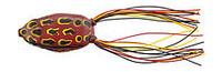 Приманка-жаба резиновая LJ FROG Pro Series 2 / 10.5g / 005 *6 (140400-005) фото №2
