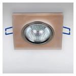 Встраиваемый точечный светильник Light House LS-15048 фото №1