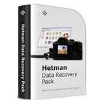 Системная утилита Hetman Software Data Recovery Pack Коммерческая версия (UA-HDRP2.2-CE) фото №1