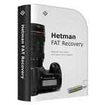 Системная утилита Hetman Software FAT Recovery Коммерческая версия (UA-HFR2.3-CE) фото №1