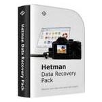 Системная утилита Hetman Software Hetman Data Recovery Pack Домашняя версия (UA-HDRP2.2-HE) фото №1