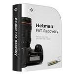 Системная утилита Hetman Software Hetman FAT Recovery Офисная версия (UA-HFR2.3-OE) фото №1