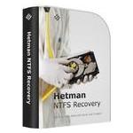 Системная утилита Hetman Software Hetman NTFS Recovery Домашняя версия (UA-HNR2.3-HE) фото №1