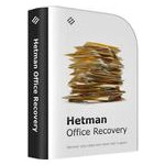Системная утилита Hetman Software Hetman Office Recovery Офисная версия (UA-HOR2.1-OE) фото №1
