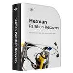Системная утилита Hetman Software Hetman Partition Recovery Домашняя версия (UA-HPR2.3-HE) фото №1