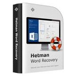 Системная утилита Hetman Software Hetman Word Recovery Домашняя версия (UA-HWR2.1-HE) фото №1