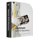 Системная утилита Hetman Software NTFS Recovery Коммерческая версия (UA-HNR2.3-CE) фото №1