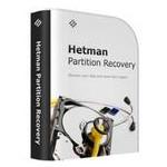 Системная утилита Hetman Software Partition Recovery Коммерческая версия (UA-HPR2.3-CE) фото №1