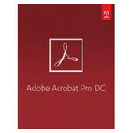 Офисное приложение Adobe Acrobat Pro DC teams Multiple/Multi Lang Lic Subs New 1Year (65297934BA01A12) фото №1