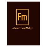 Офисное приложение Adobe FrameMaker 2019 15 Windows English AOO License TLP (65292763AD01A00) фото №1