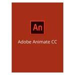 Офисное приложение Adobe Animate CC / Flash Professional CC teams Multiple/Multi Lang (65297552BA01A12) фото №1