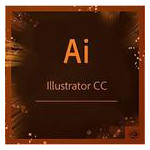 Офисное приложение Adobe Illustrator CC teams Multiple/Multi Lang Lic Subs New 1Year (65297603BA01A12) фото №1
