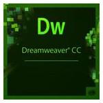 Офисное приложение Adobe Dreamweaver CC teams Multiple/Multi Lang Lic Subs New 1Year (65297796BA01A12) фото №1