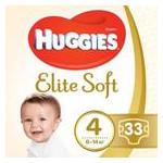 Подгузник Huggies Elite Soft 4 8-14кг Jumbo 33шт (5029053547787) фото №1
